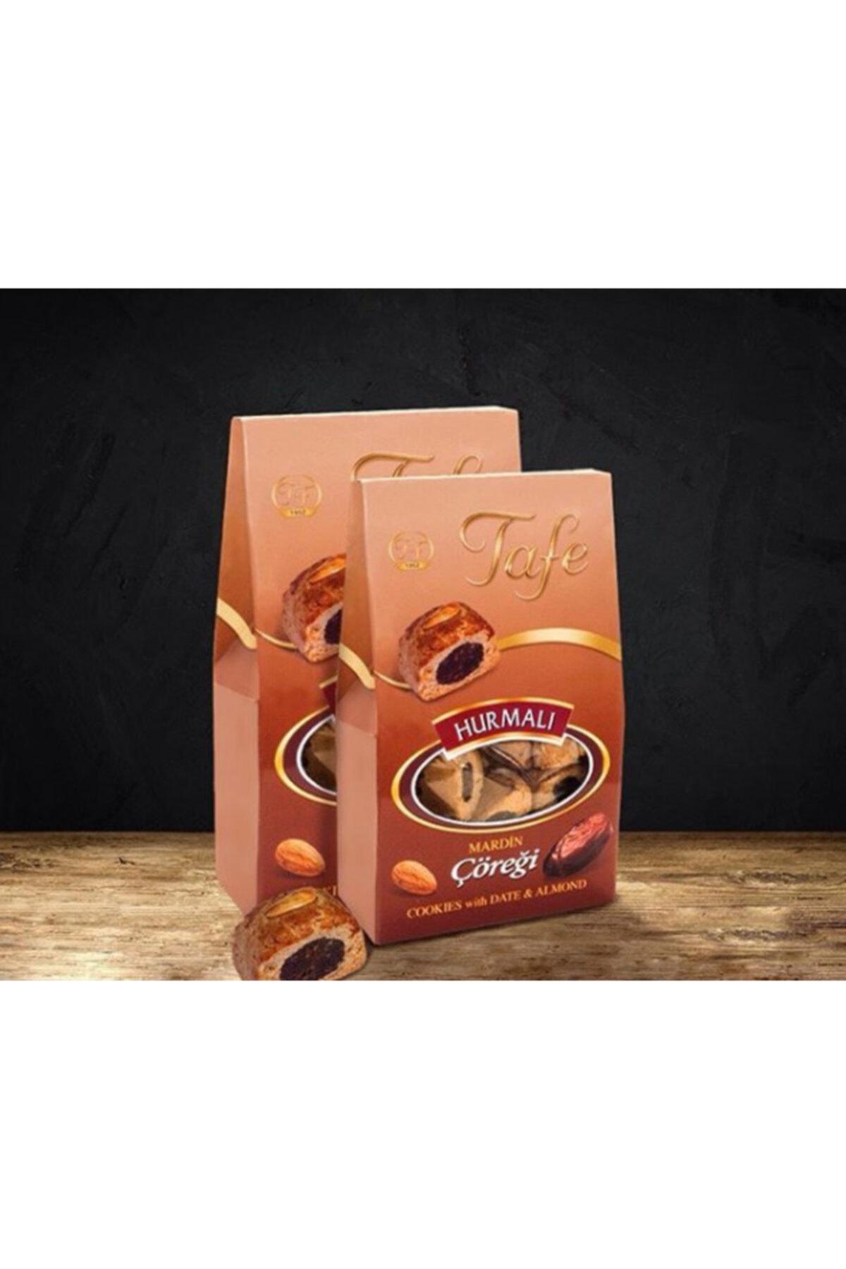 TAFE Hurmalı Mardin Çöreği 300g 2
