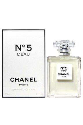 Chanel No 5 L'eau Edt 100 ml Kadın Parfüm 3145891055306