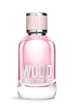 DSquared2 Wood Edt 100 Ml Kadın Parfüm
