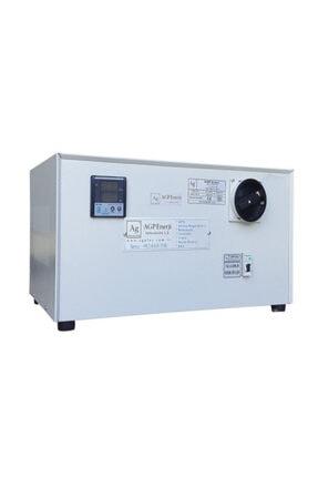 AGP Monofaze 10 Kva Voltaj Regülatörü 160-250/220v Imalatçıdan
