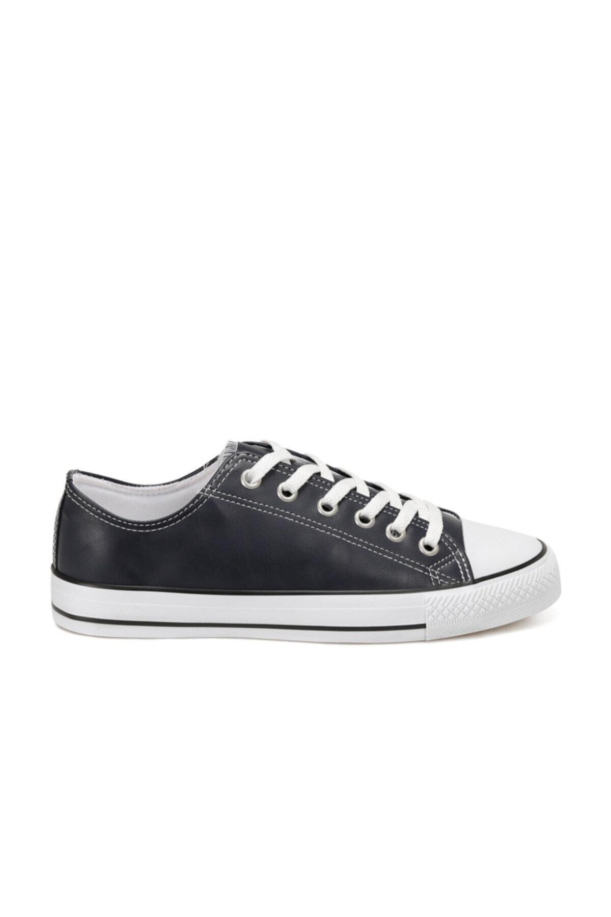 FORESTER EC-2001 Lacivert Erkek Kalın Tabanlı Sneaker 100669573 2