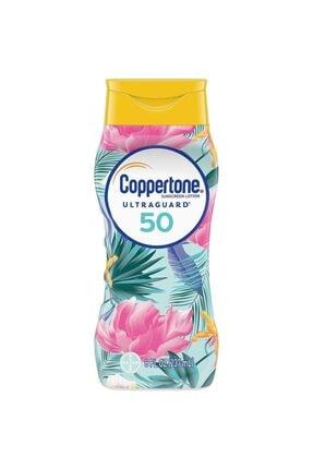 Coppertone Ultraguard Spf50 Güneş Koruyucu Losyon 237ml