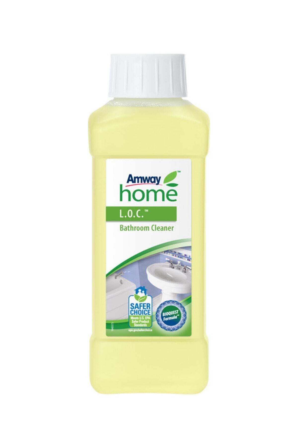 Amway Banyo Temizleyici Home™ L.o.c.™ 500ml 1