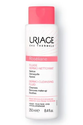 Uriage Roseliane Cleansing Lotion 250 Ml | Kızarık