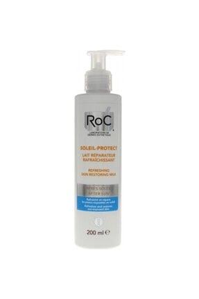 Roc Soleil Protect After Sun Milk 200 Ml - Güneş Sonrası