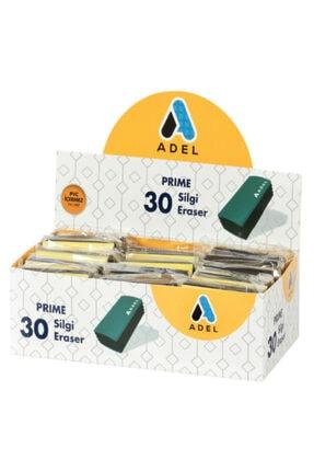 Adel Prime Silgi Klasik Renk 30 Lu Yl 2270000001 (1 Paket 30 Adet)