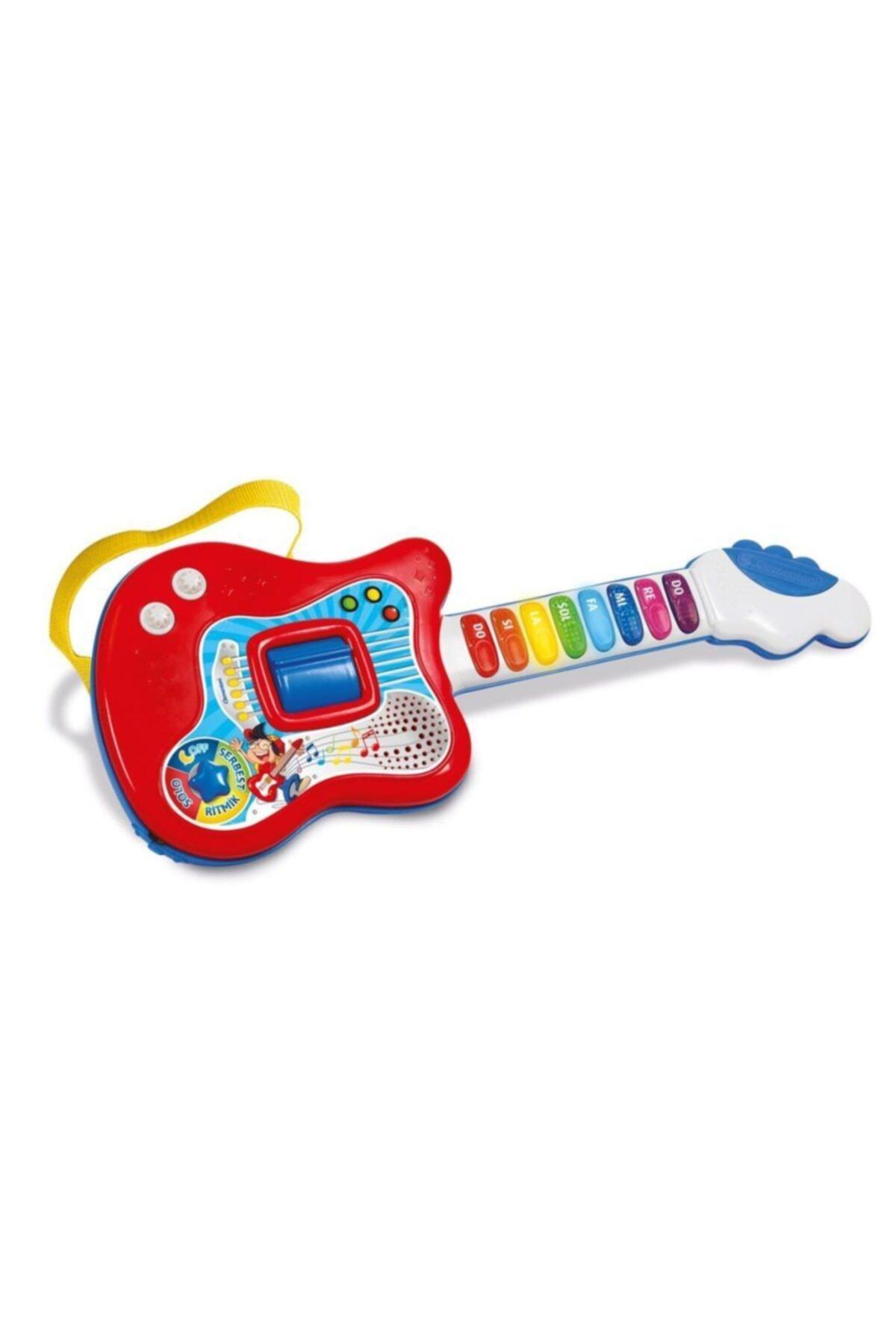 CLEMENTONI 64948 Ilk Gitarım /oynaöğren 2