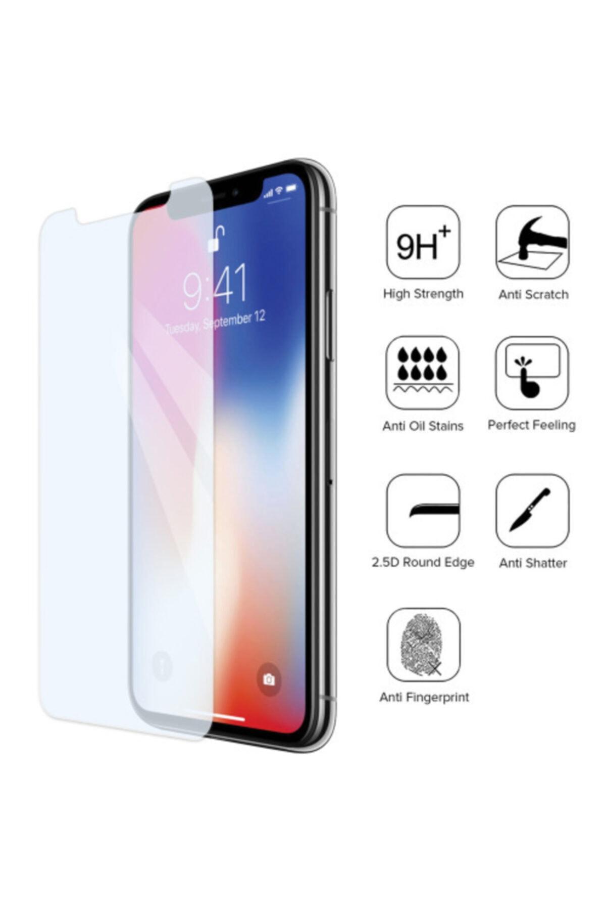 Sunix Iphone X Kırılmaz Cam Ekran Koruyucu ! 1