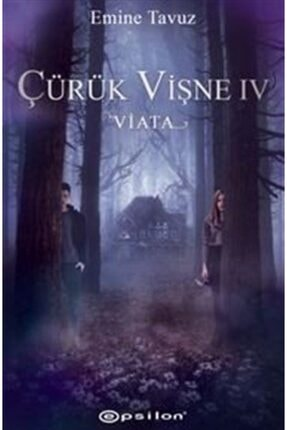 Epsilon Yayınları Çürük Vişne Iv Viata