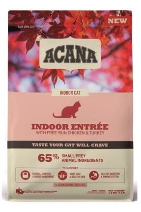 Acana Indoor Entree Sterilised Kedi Maması 1,8kg