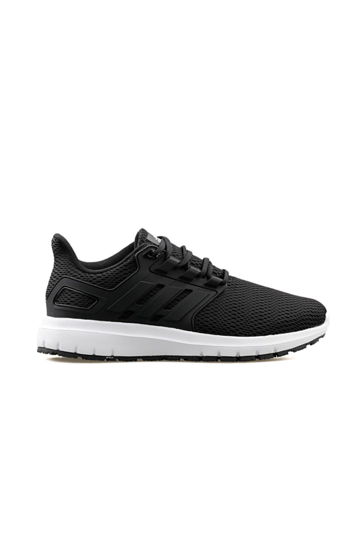 adidas ULTIMASHOW Siyah Erkek Koşu Ayakkabısı 100663829 2