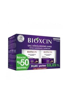 Bioxcin Siyah Sarımsak Şampuanı 2.si % 50 Indirimli