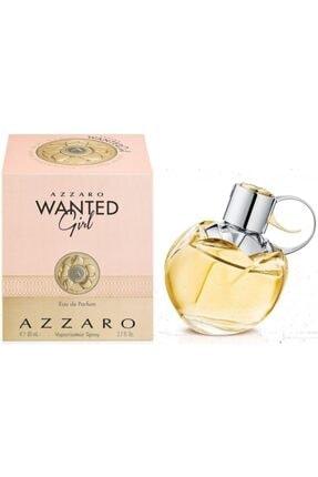 Azzaro Wanted Girl Edp 80 Ml Kadın Parfümü