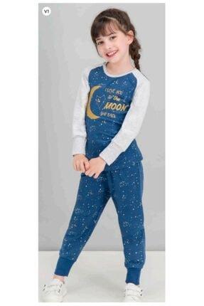 ROLY POLY Kız Çocuk Pijama 1541