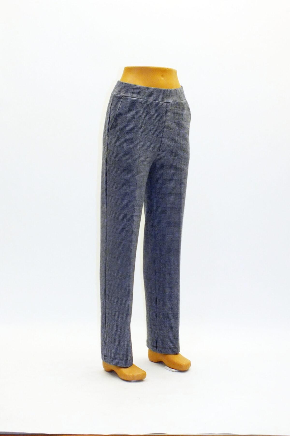 Otto Kadın Lacivert Pantolon 1