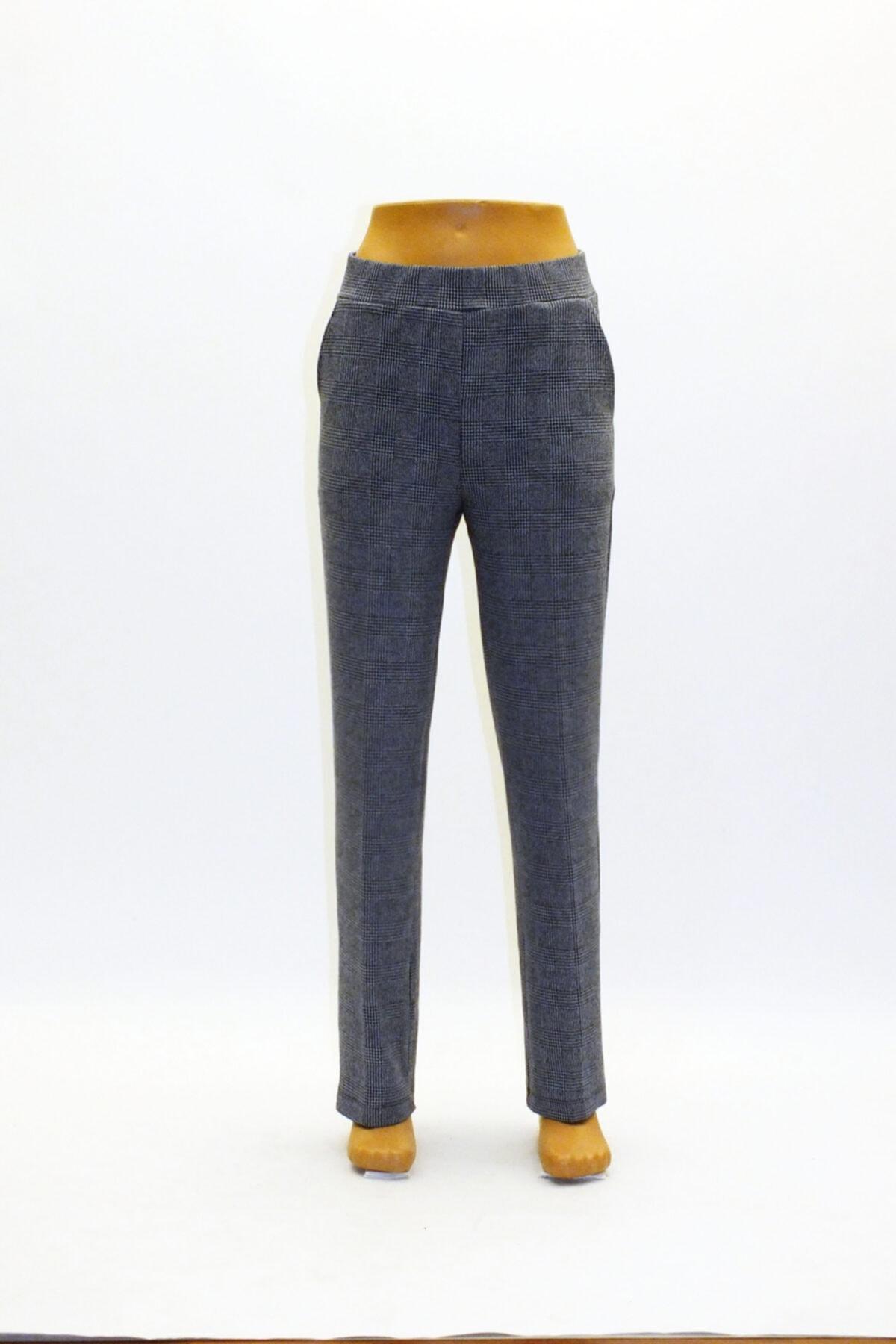 Otto Kadın Lacivert Pantolon 2