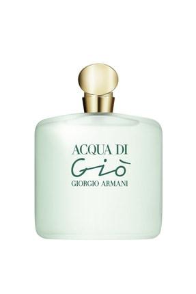 Giorgio Armani Acqua Di Gio Edt 100 ml Kadın Parfüm 3360372054559