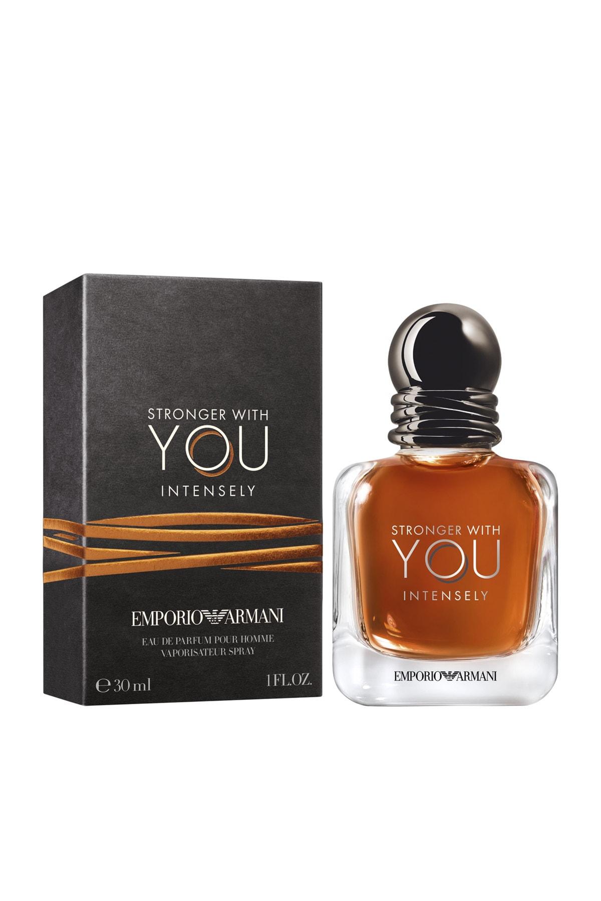 Emporio Armani Stronger With You Intensely Erkek Eau De Parfum 30 ml 3614272225695 2
