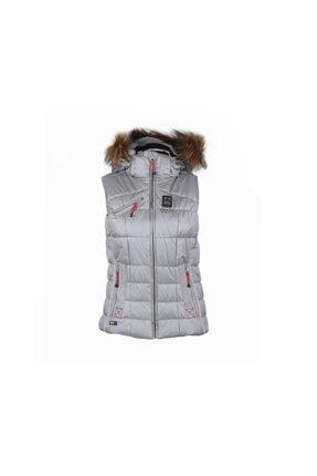 Icepeak Kadın  Gri Outdoor Yelek Gri Candy 55998 660 200