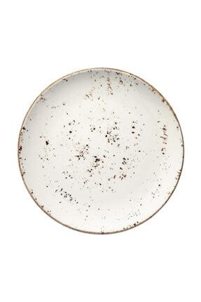 Bonna Porselen Bonna Grain Gourmet Düz Tabak 30 Cm