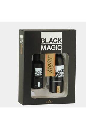 Jagler Black Magic Set Edt 75 Ml + Deodorant 150 Ml