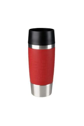 TEFAL Travel Mug Kırmızı Termos - 0,36 L