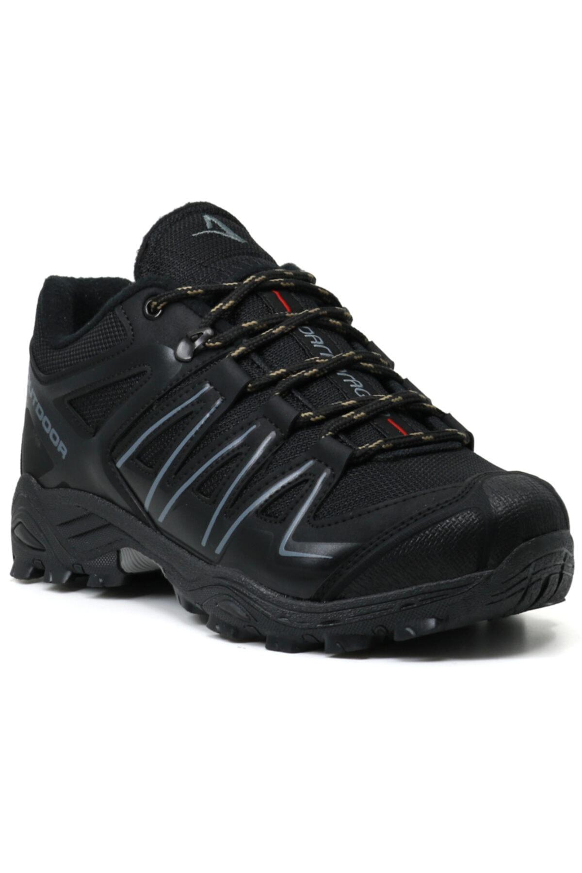 Ayakkabix 1510 Su Soğuka Dayanıklı Kışlık Erkek Ayakkabı 1