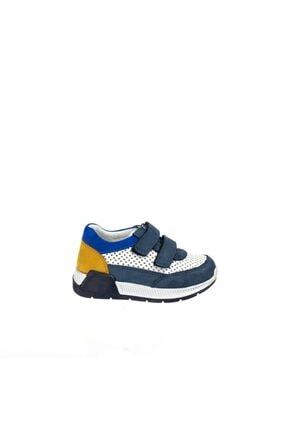 Celal Gültekin Cg 1909 Bebek Ilk Adım Ayakkabı (19-21) Mavi Nubuk