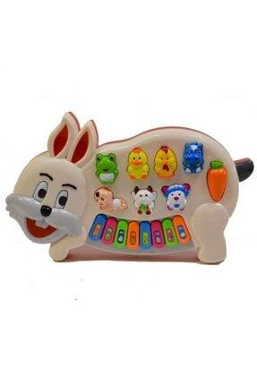 Can Toys Kut. Türkçe Sesli Piyano Ct 5010