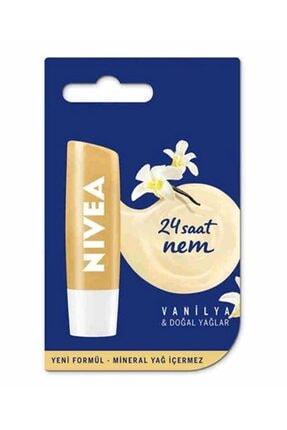Nivea Lipstick Dudak Bakımı Vanilya