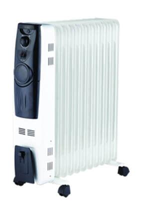 Vestel R 11000 11 Dilim Turbo Yağlı Radyatör