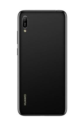 Huawei Y6 2019 32GB Siyah Cep Telefonu (Huawei Türkiye Garantili)