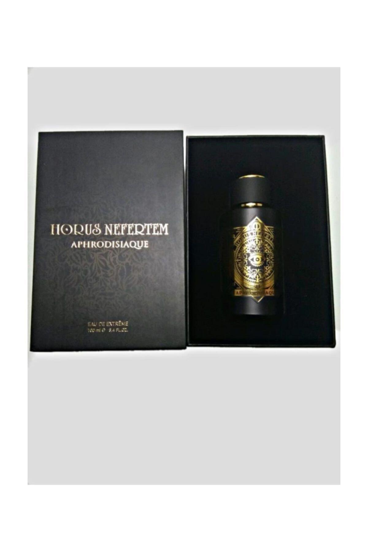 Horus Nefertem Erkek Parfümü Aphrodisiaque Edp 100 Ml 2