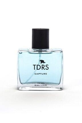 Tudors Capture Edc 50 ml Erkek Parfüm 2007003709778