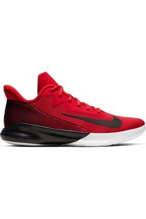 Nike Erkek Kırmızı Basketbol Ayakkabısı Ck1069-600
