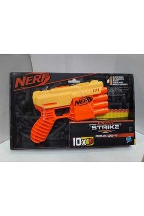 Nerf Alpha Strike Fang Qs 4 Y058