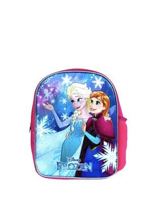 Frozen Disney Elsa Anaokulu Sırt Çantası 96440
