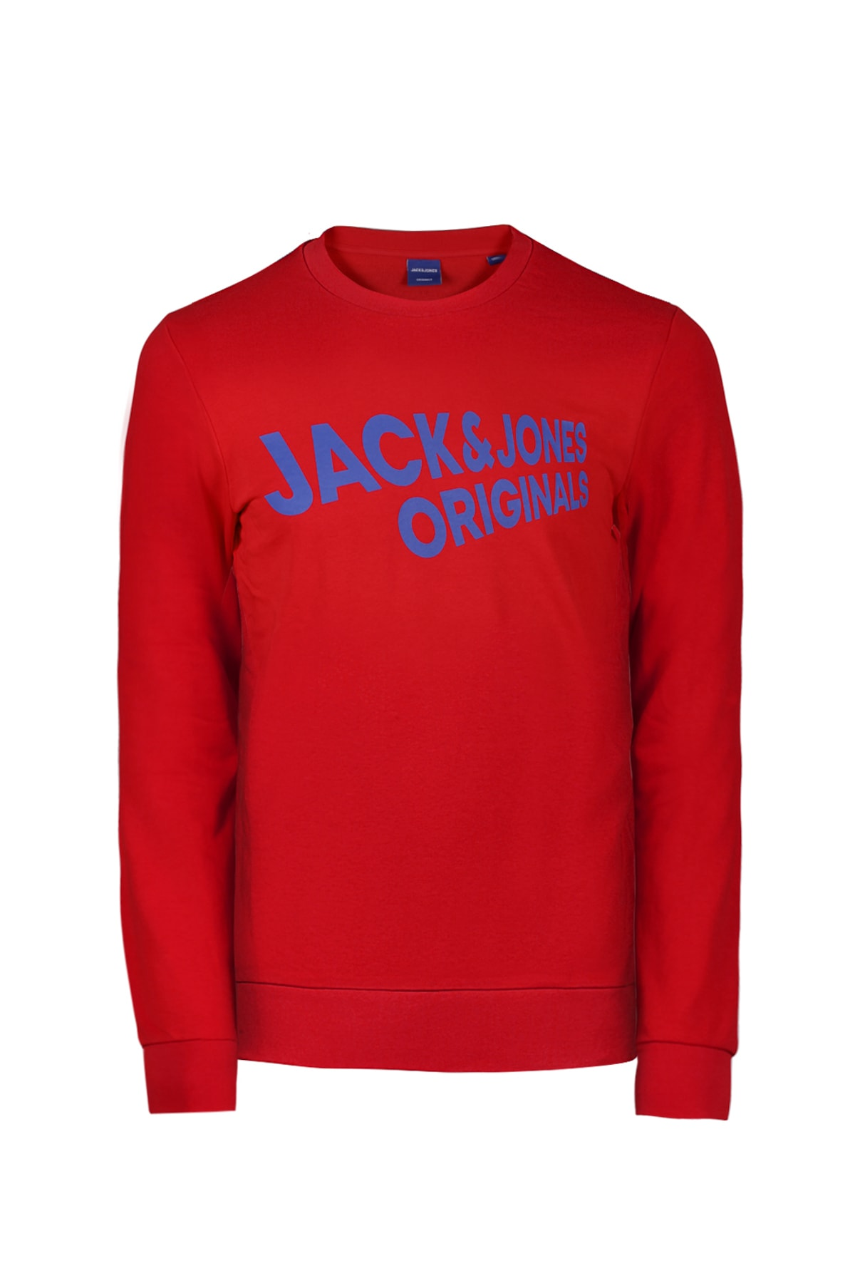 Jack & Jones Sweatshirt - Wide Originals Sweat 12182282 1