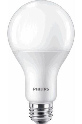 Philips Corepro Led Ampul E27 13,5 W 1521 Lm Sarı Işık - Dimli