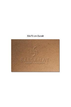BAL SANAT 50x70 Duralit