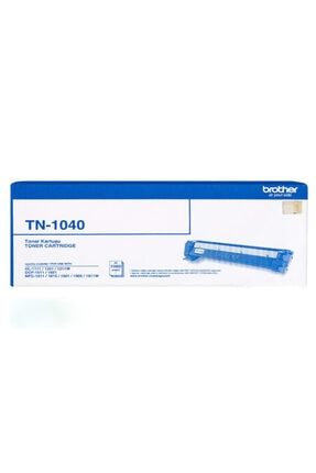 Brother Tn-1040 Orijinal Toner / Dcp-1510 / Hl-1110 / Mfc-1810