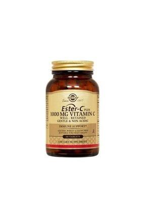 Solgar Ester C 1000 mg 60 Tb