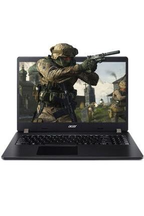 ACER Tmp215-52d I5-10210 8gb 256ssd + 1 Tb Hdd Fhd 2gb Mx230 Linux(f-dos)
