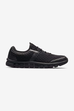 Lescon Kadın Siyah Outdoor Ayakkabı L-6903