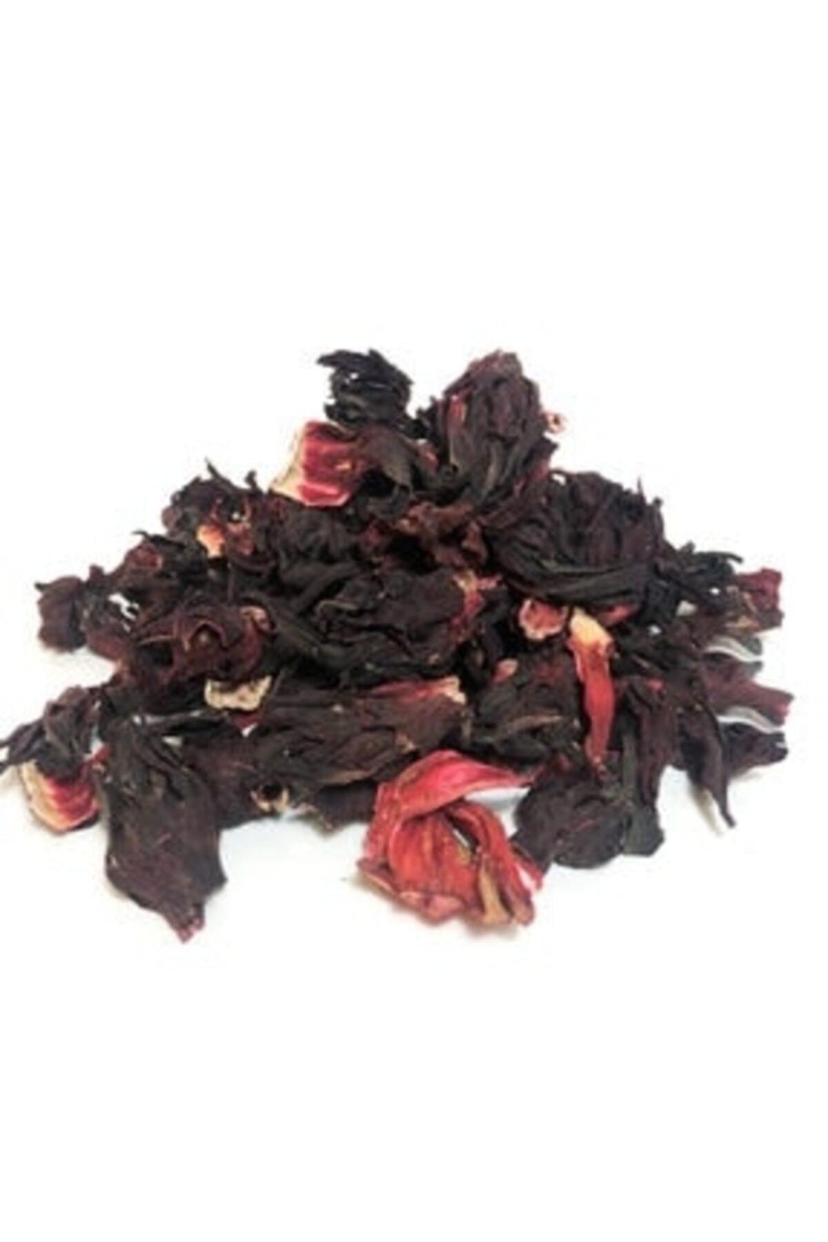 ARGİ Hibiskus (nar Çiçeği - Mekke Gülü) 1 Kg 2