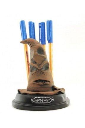 Yıldız Ticaret Kalemlikli Harry Potter Seçmen Şapkası Kalemlik Hediyelik