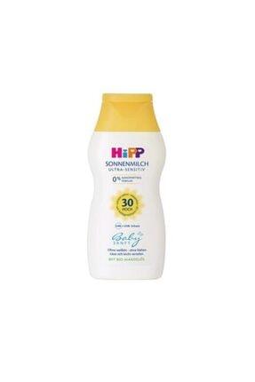 Hipp Güneş Sütü 30 Faktör 50 Ml