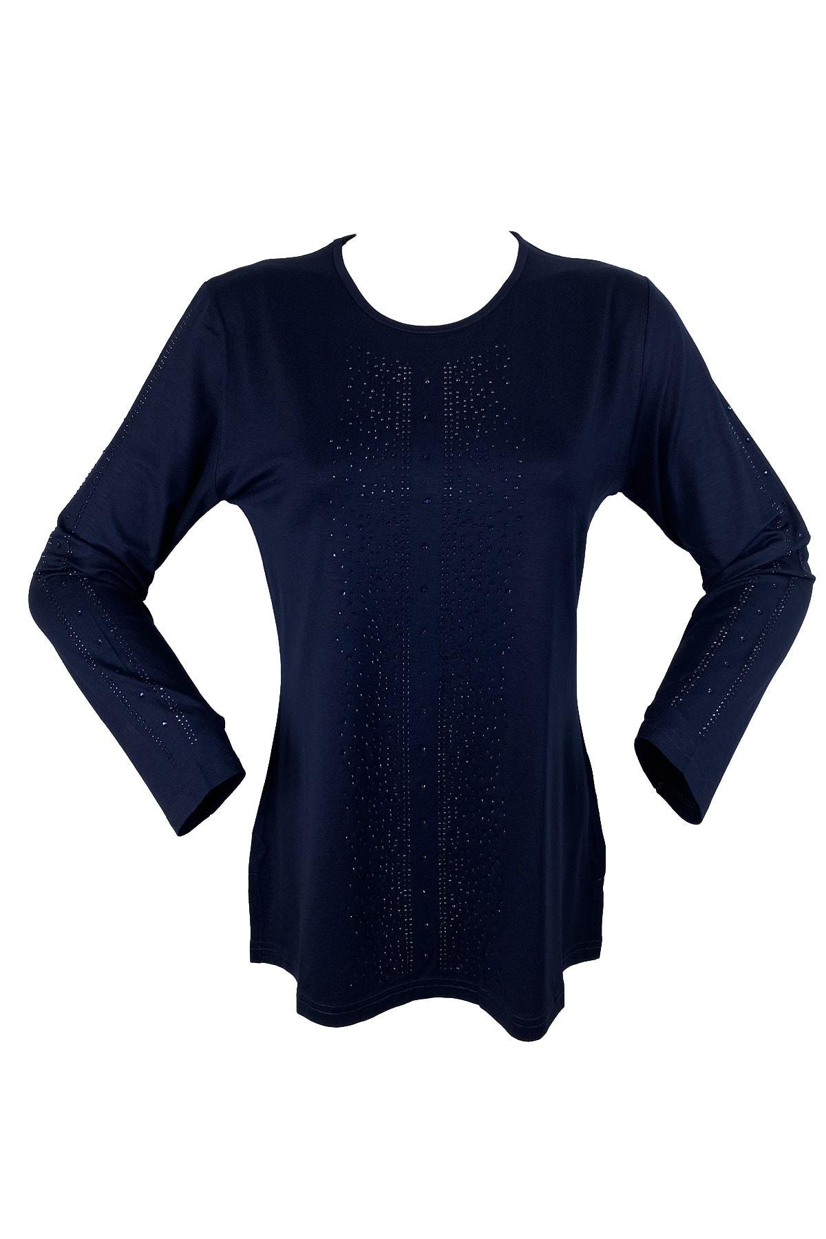 REYHAN Anne Penye Bluz 1