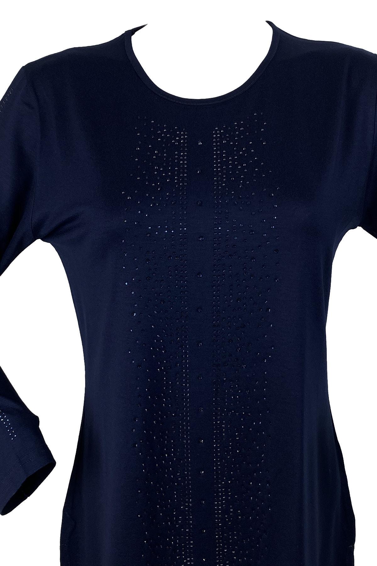 REYHAN Anne Penye Bluz 2