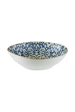 Bonna Porselen 12 Adet Alhambra Vago Kase 18 Cm 470 Cc
